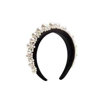 HM Pearl Headband