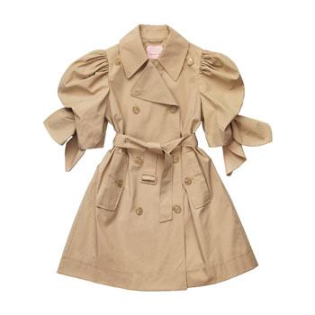 Rocha HM Trench Coat