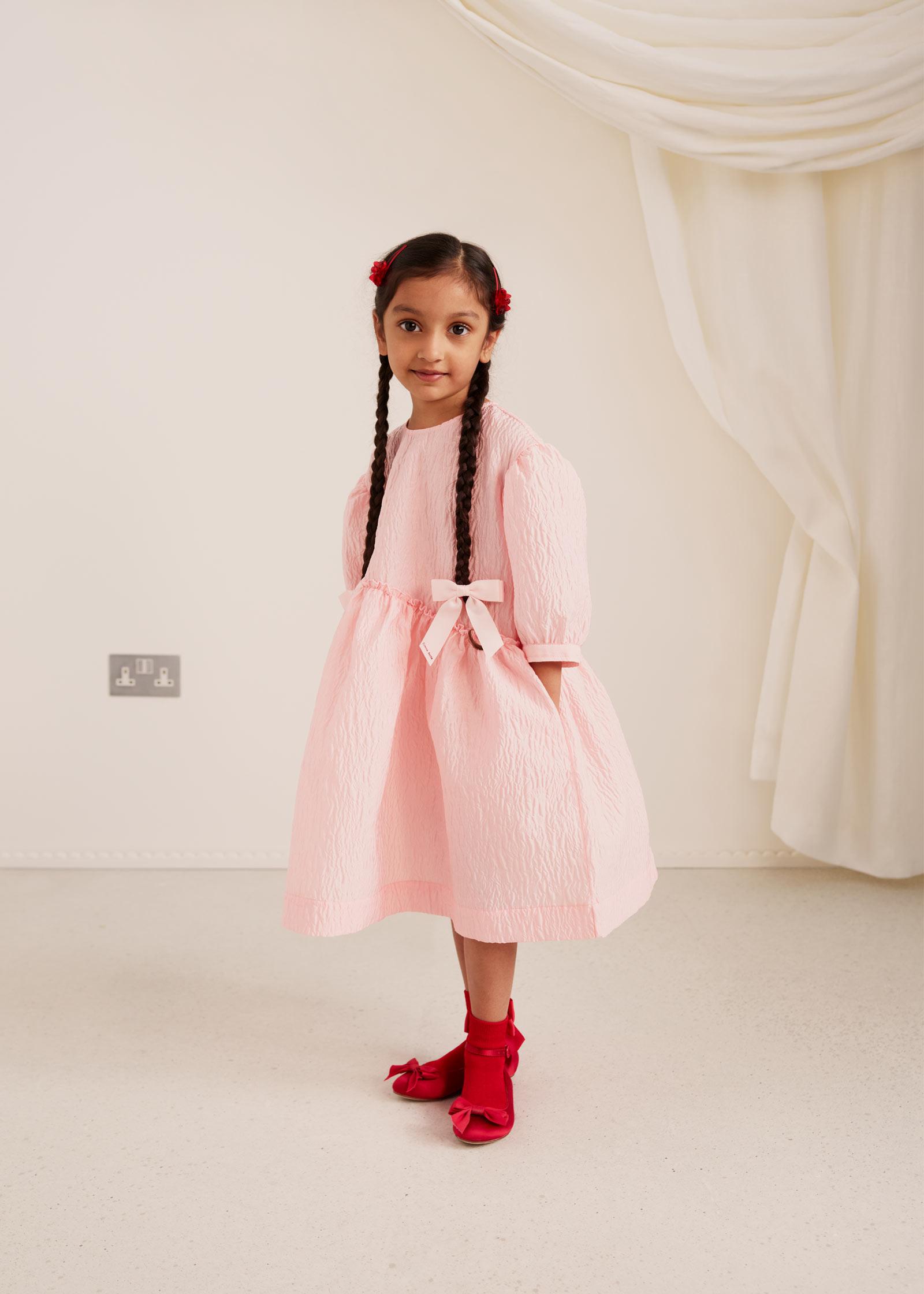 Simone Rocha HM Kids Collection