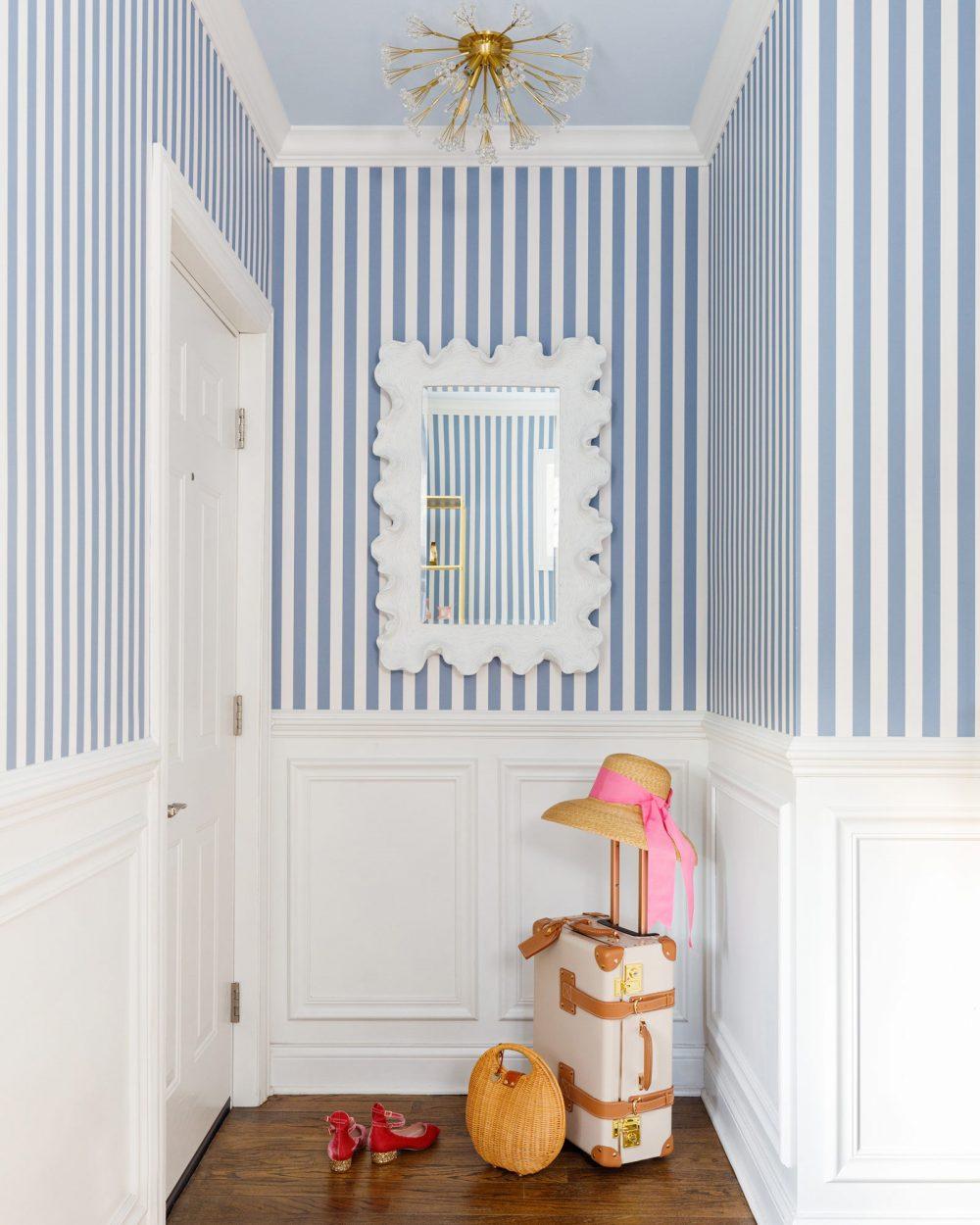 Ballard Designs White Mirror