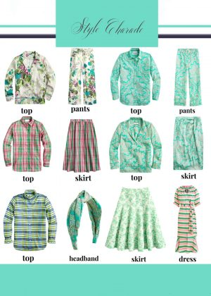 The Best Items from the J Crew Spring 2021 Collection