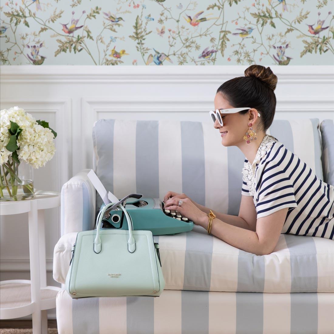 Kate Spade New York Knott Bag