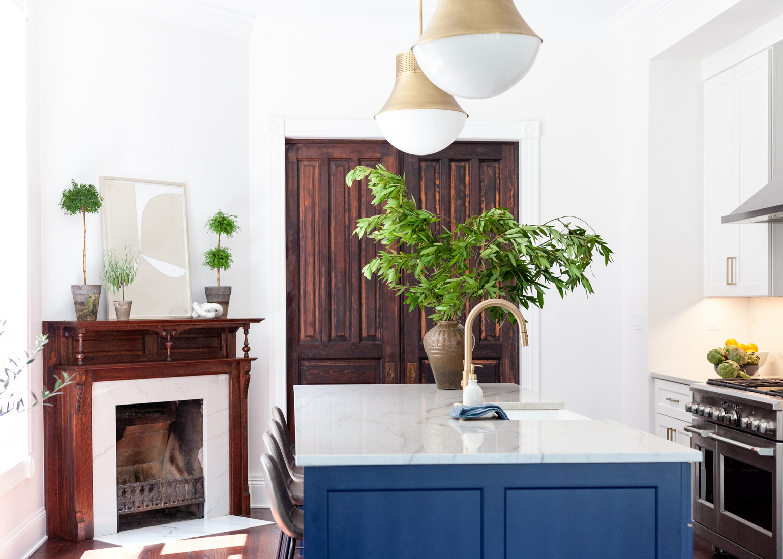 Amelia Canham Eaton Home Projects