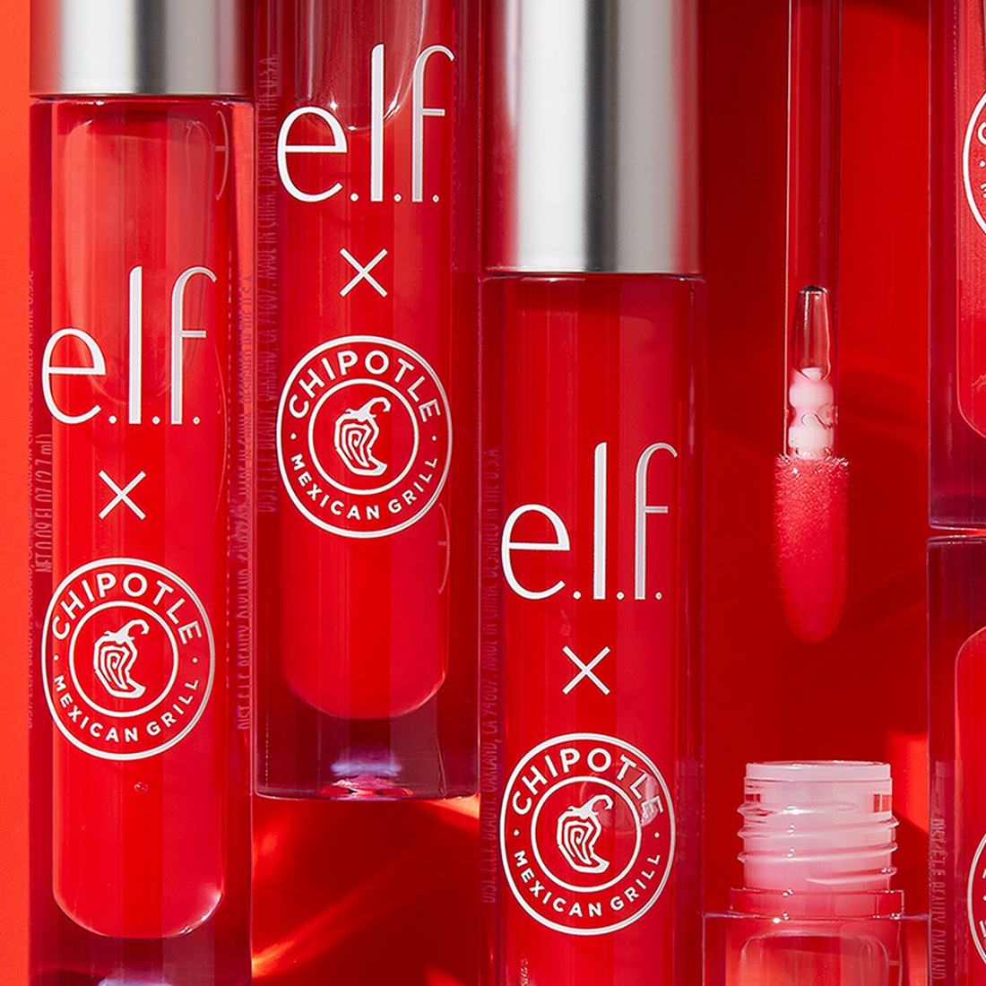 Elf Chipotle Gloss