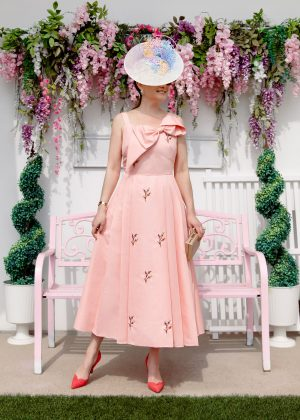 The Best Dresses for the Royal Ascot
