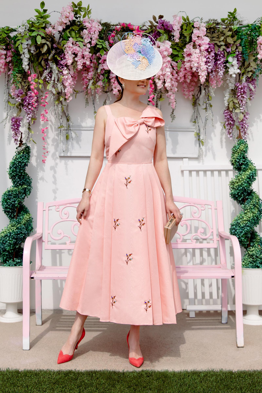 LK Bennett Royal Ascot Dress