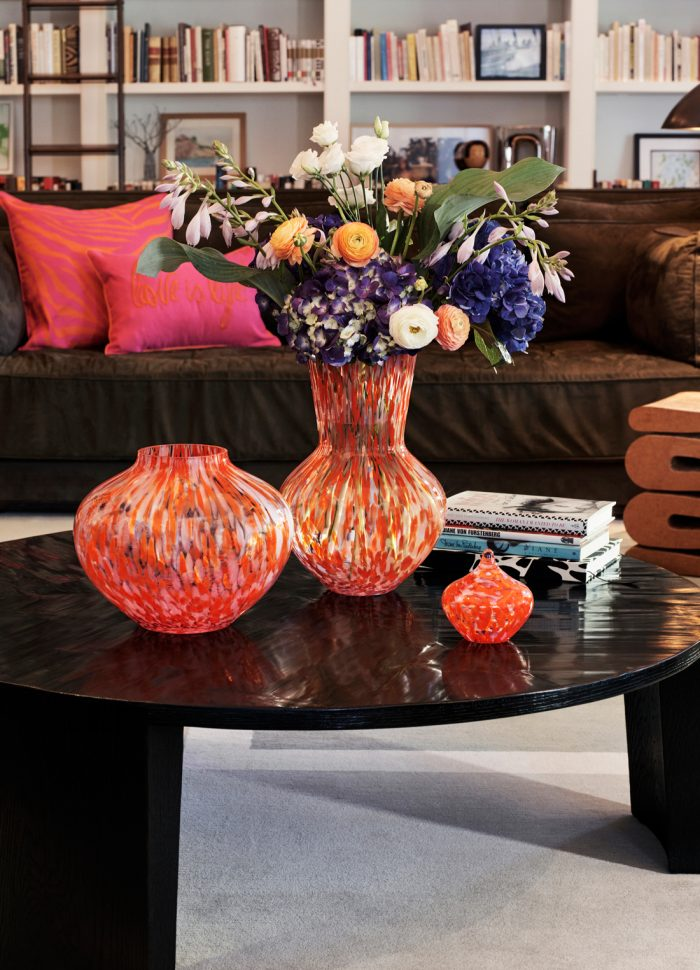 H&M Home Diane von Furstenberg Line