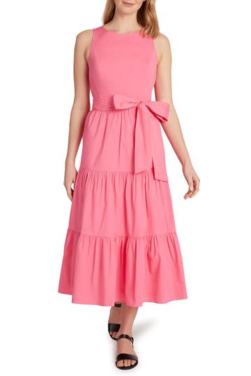 Tahari Pink Dress