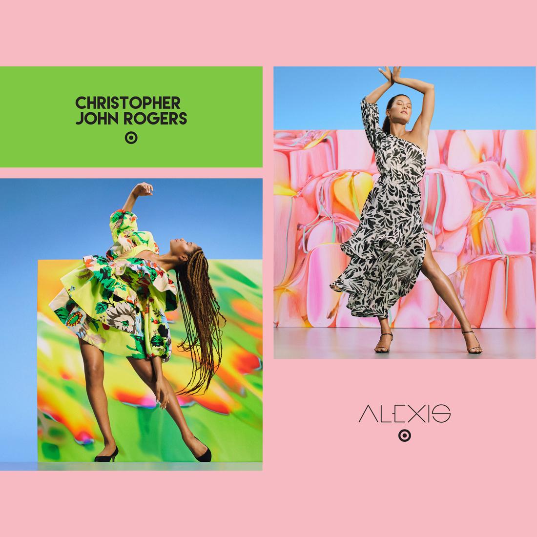 Target Designer Dress Collection 2021