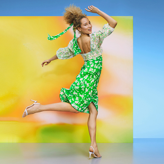 Target Rixo Dresses