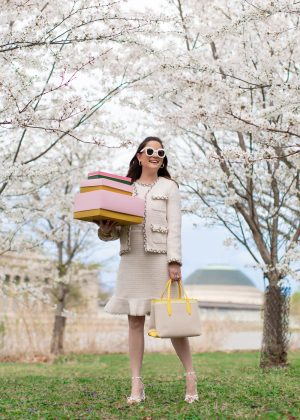 Complete Guide to Kate Spade Gift Ideas for Spring