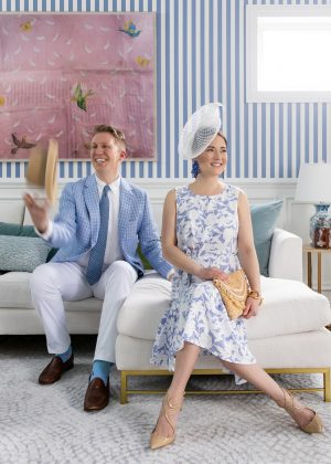 A Quick Guide to Kentucky Derby Outfit Ideas