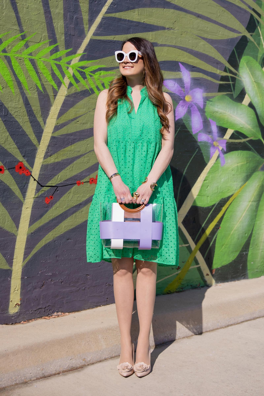 Lilly Pulitzer Novella Swing Dress