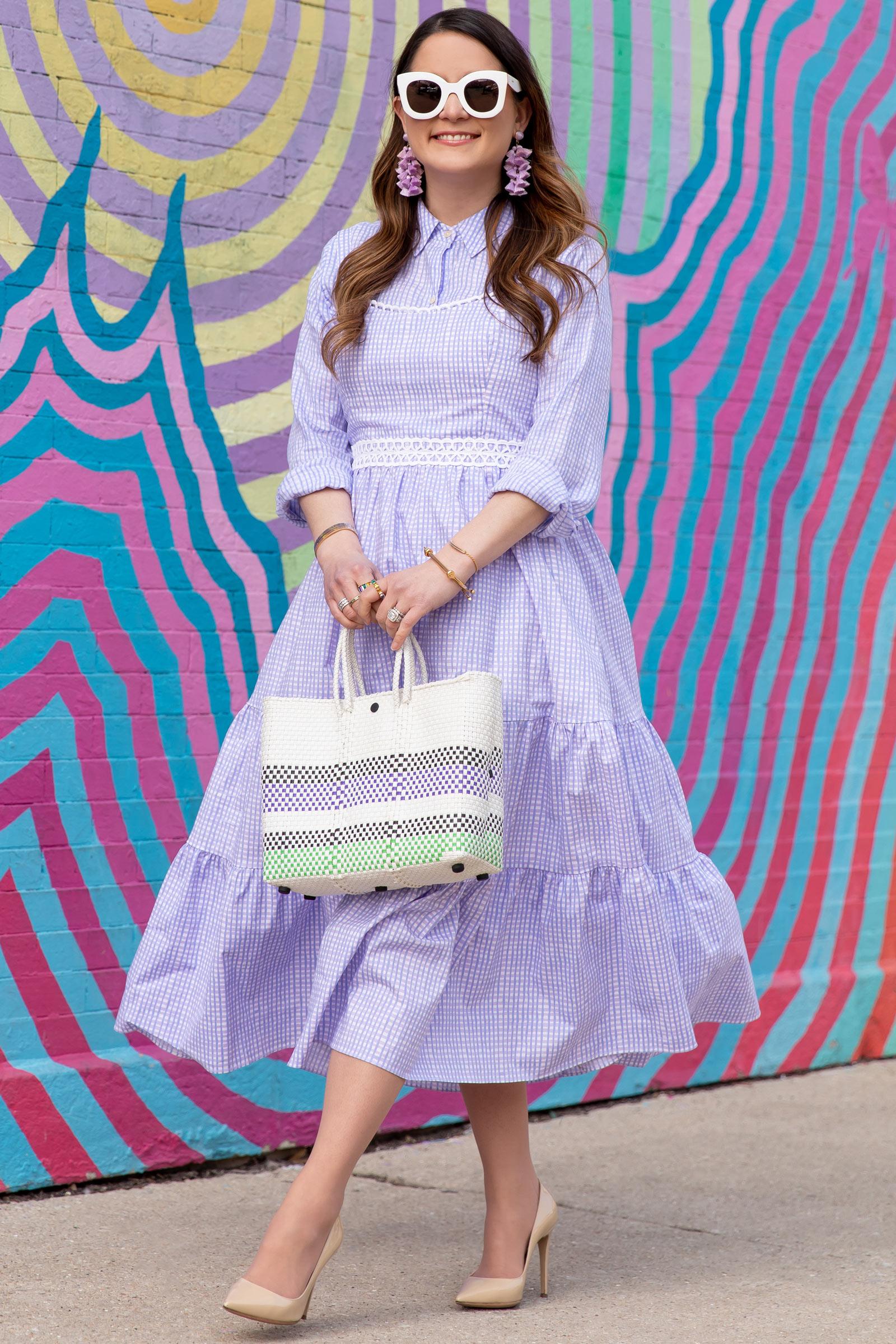 Lilly Pulitzer Olivet Midi Dress