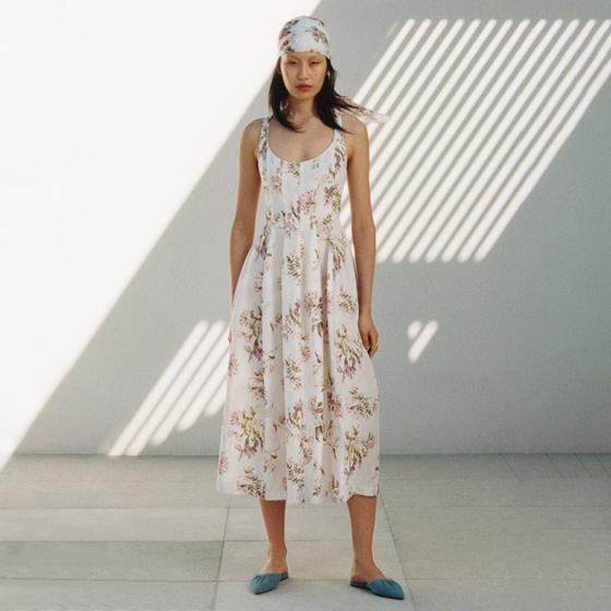 Brock Collection H&M Dress