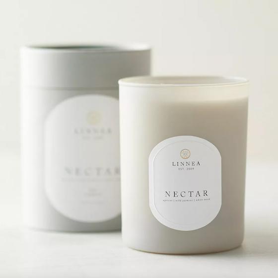 Linnea Nectar Candles