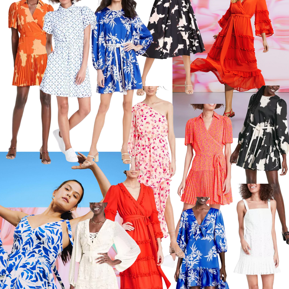 Target Alexis Dress Collection