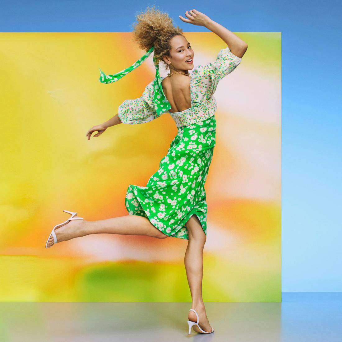 Target Rixo Dress
