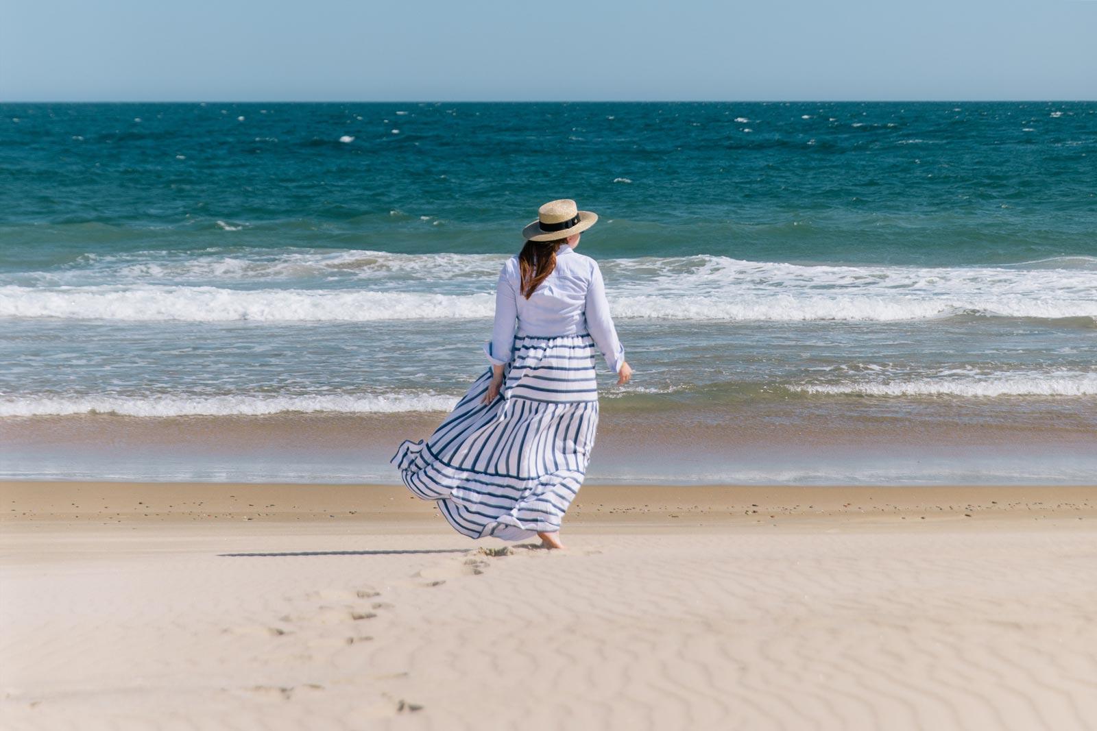 Allie Provost Beach