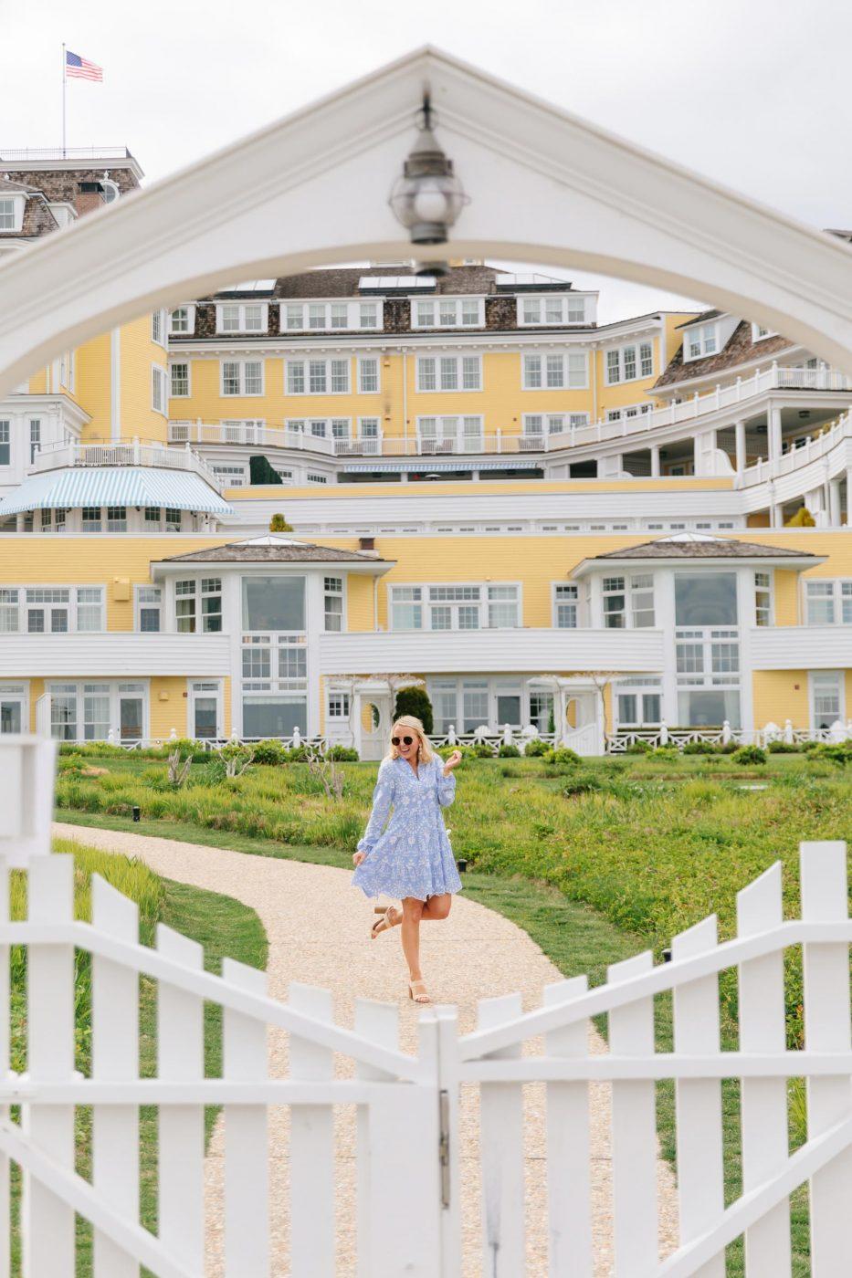 Ocean House Rhode Island