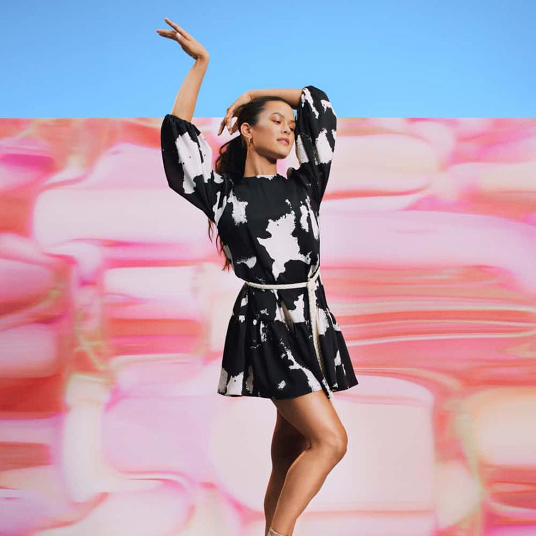 Target Alexis Dress