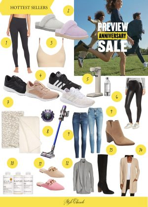 Here are the Nordstrom Anniversary Sale Bestsellers Guaranteed to Sell Out