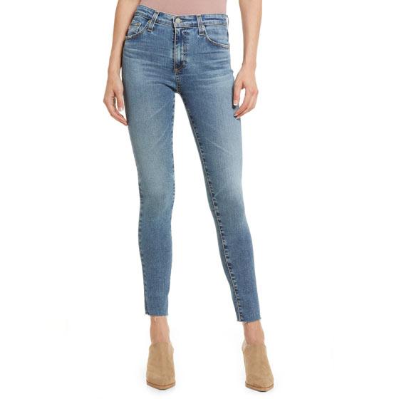 AG Farrah Jeans