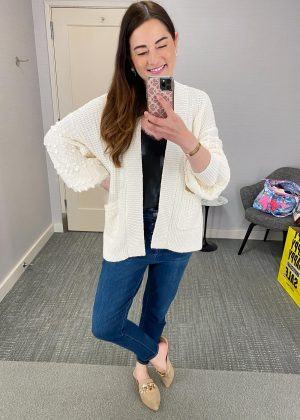 What I Tried On and Bought at the Nordstrom Anniversary Sale