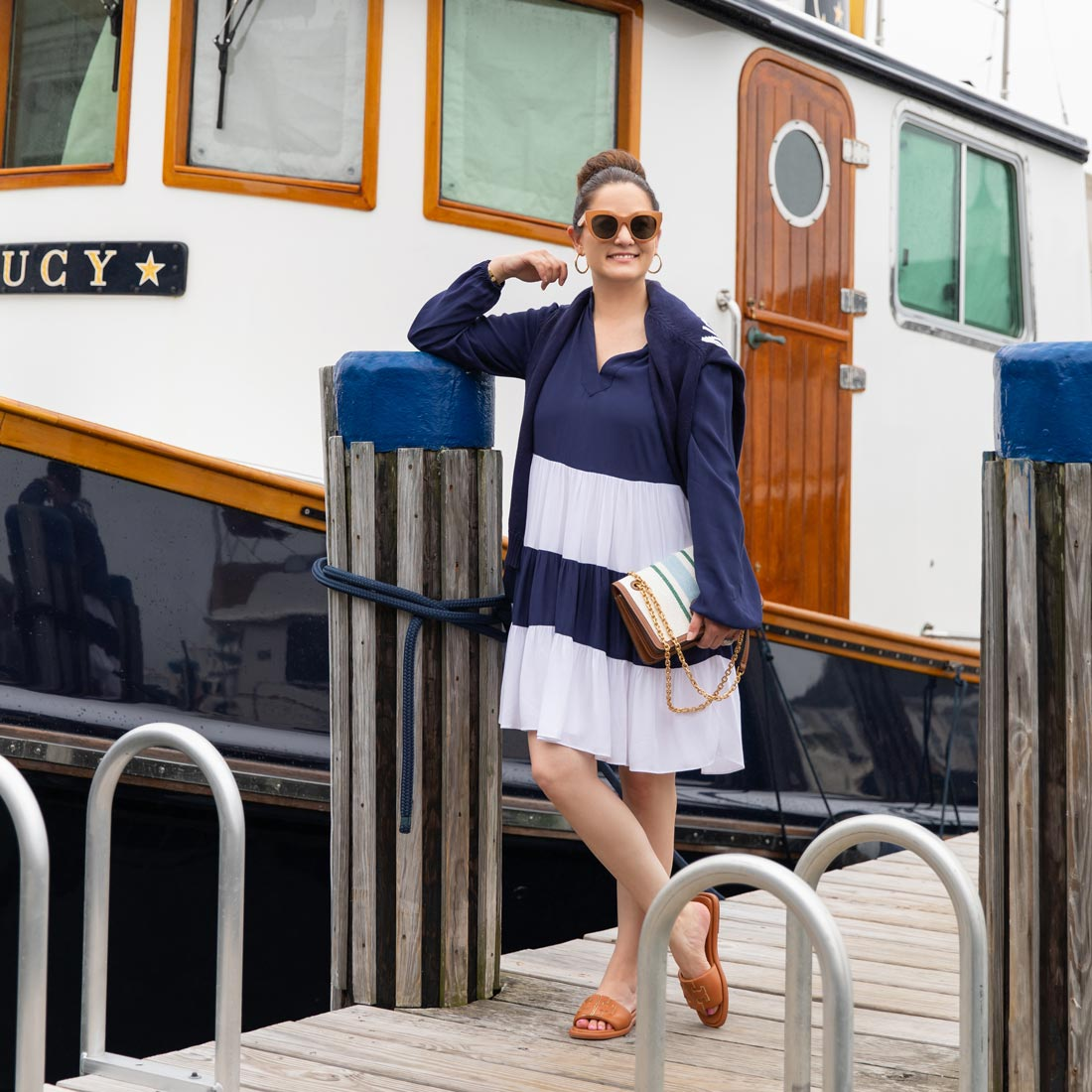 Sail to Sable Nantucket