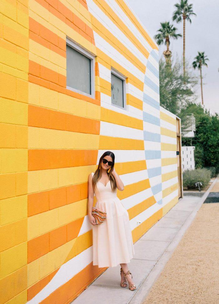 Jennifer Lake Palm Springs Ace Hotel