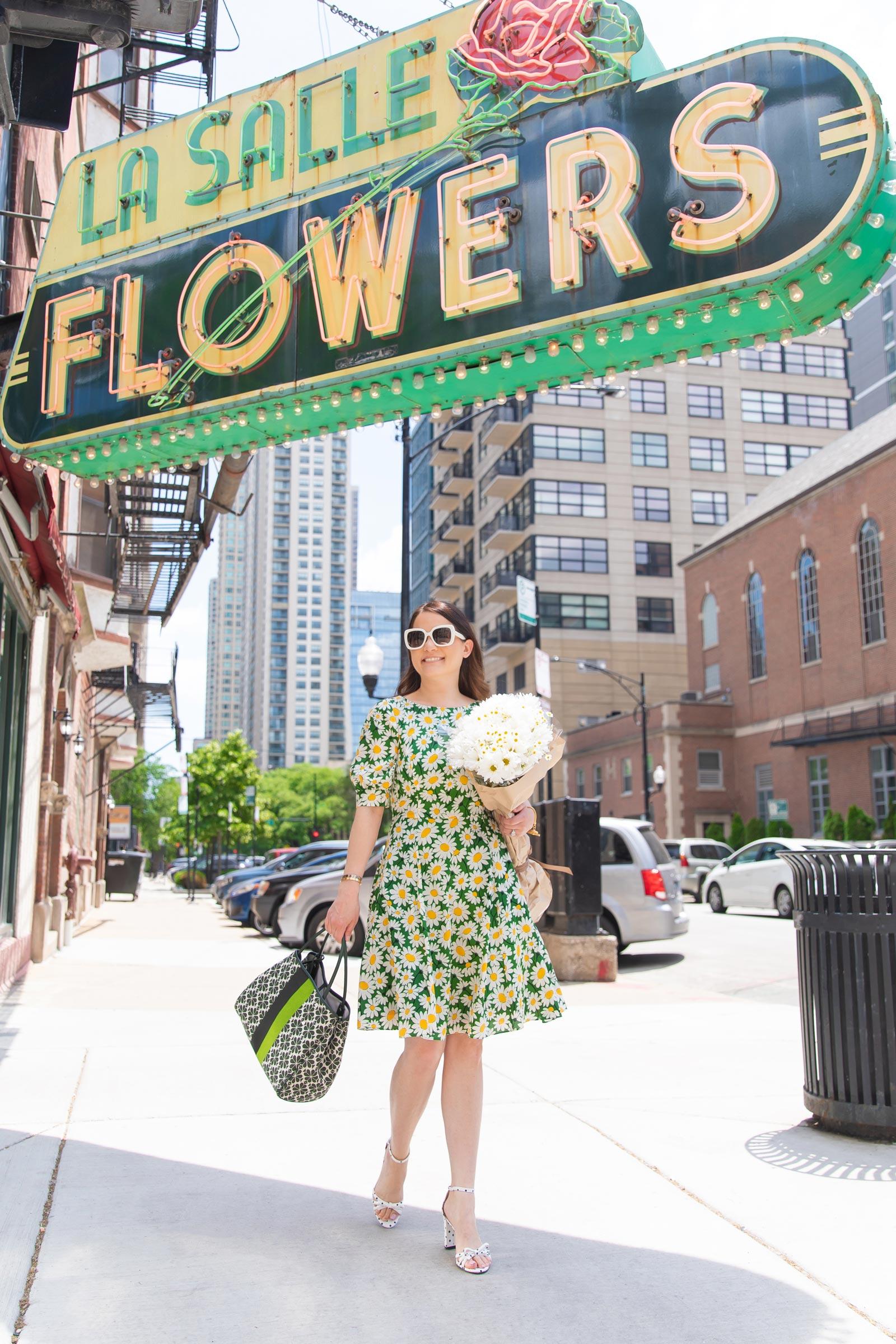 LaSalle Flowers Chicago
