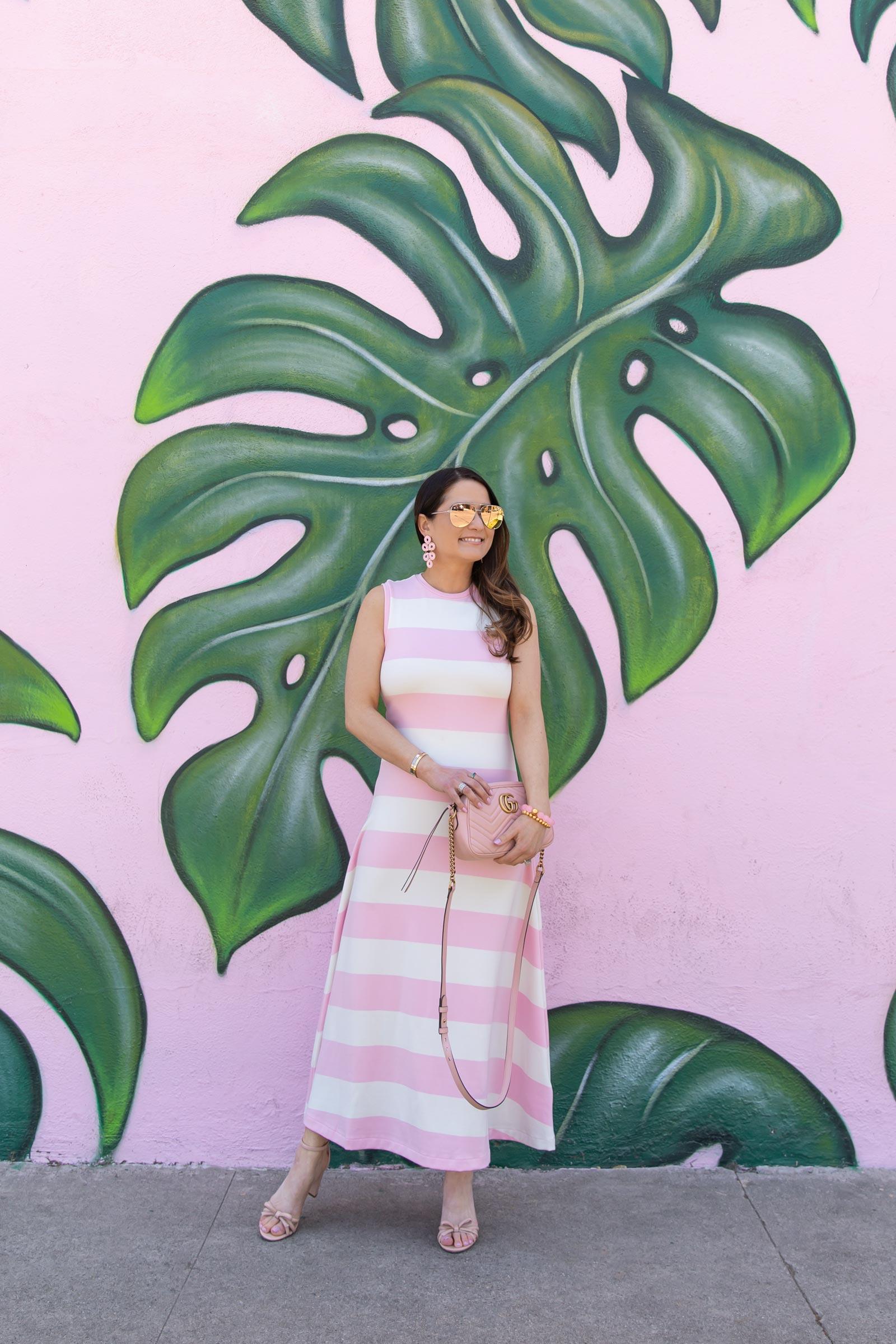 los angeles leaf wall