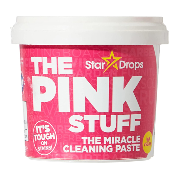 Stardrops Pink Stuff Cleaner