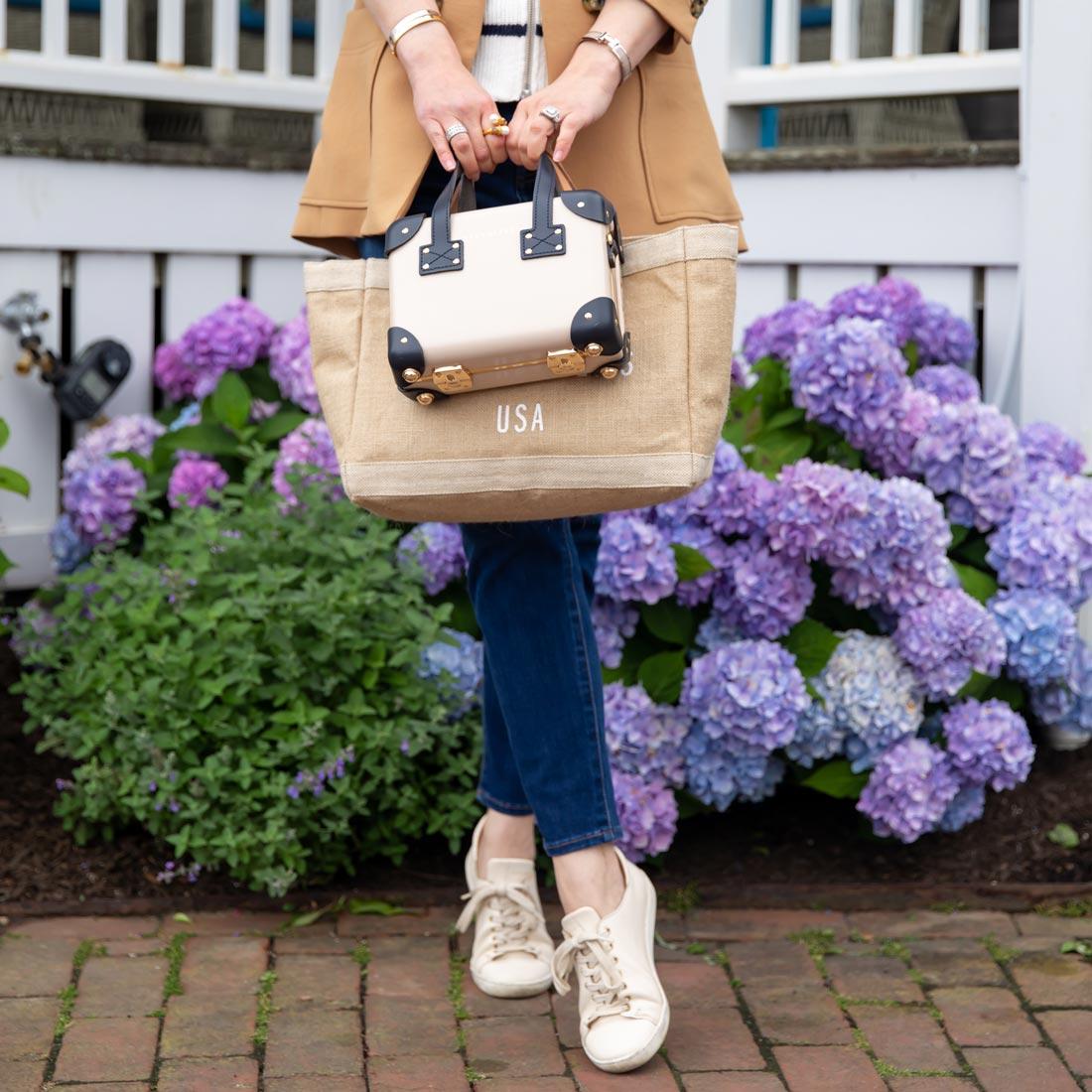 steamline mini bag