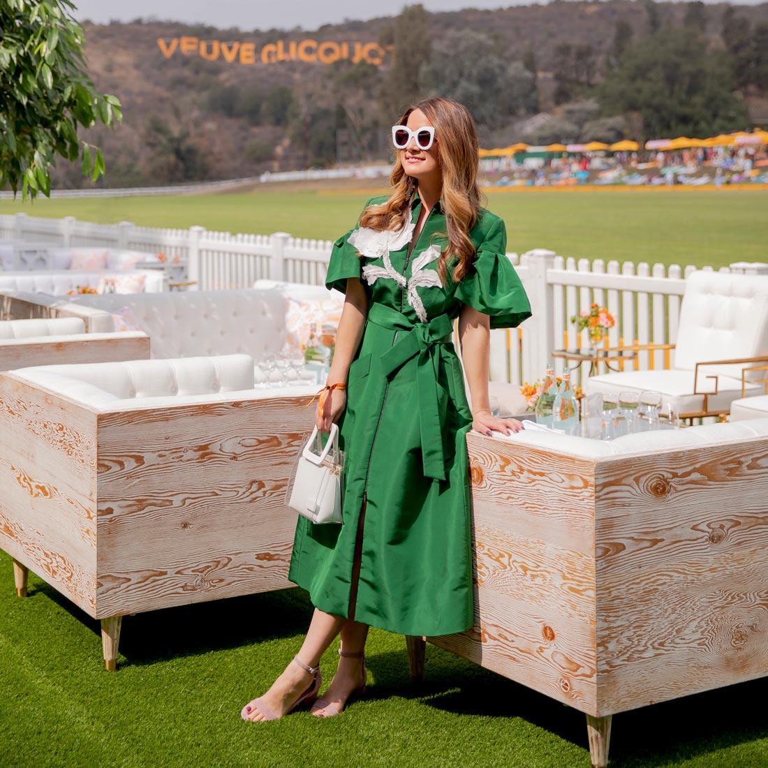 Veuve Clicquot Polo Classic LA 2018
