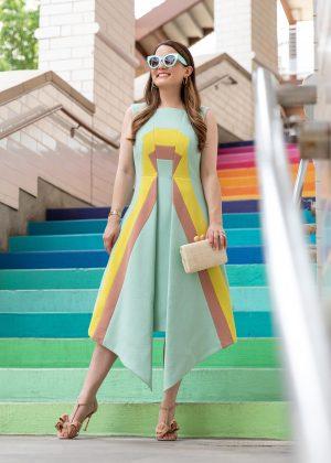 Why I Love this Delpozo Dress