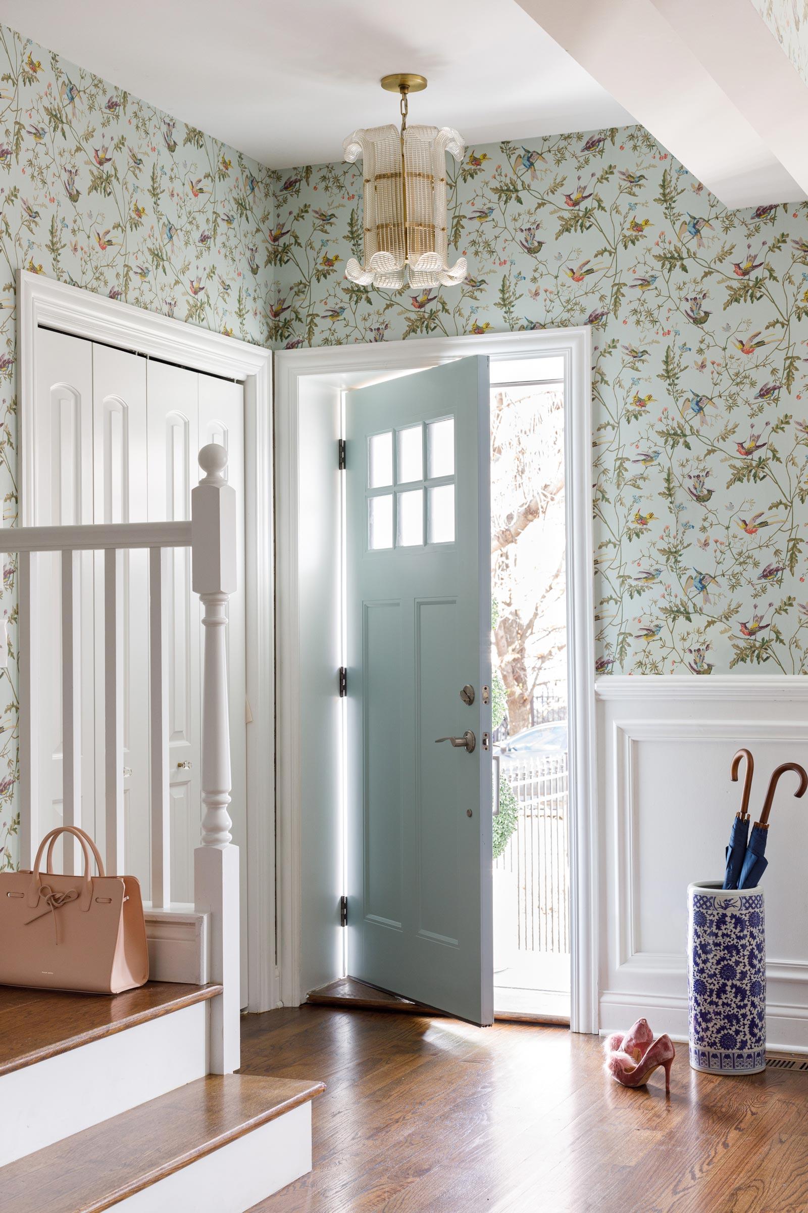 Jennifer Lake Front Door Color
