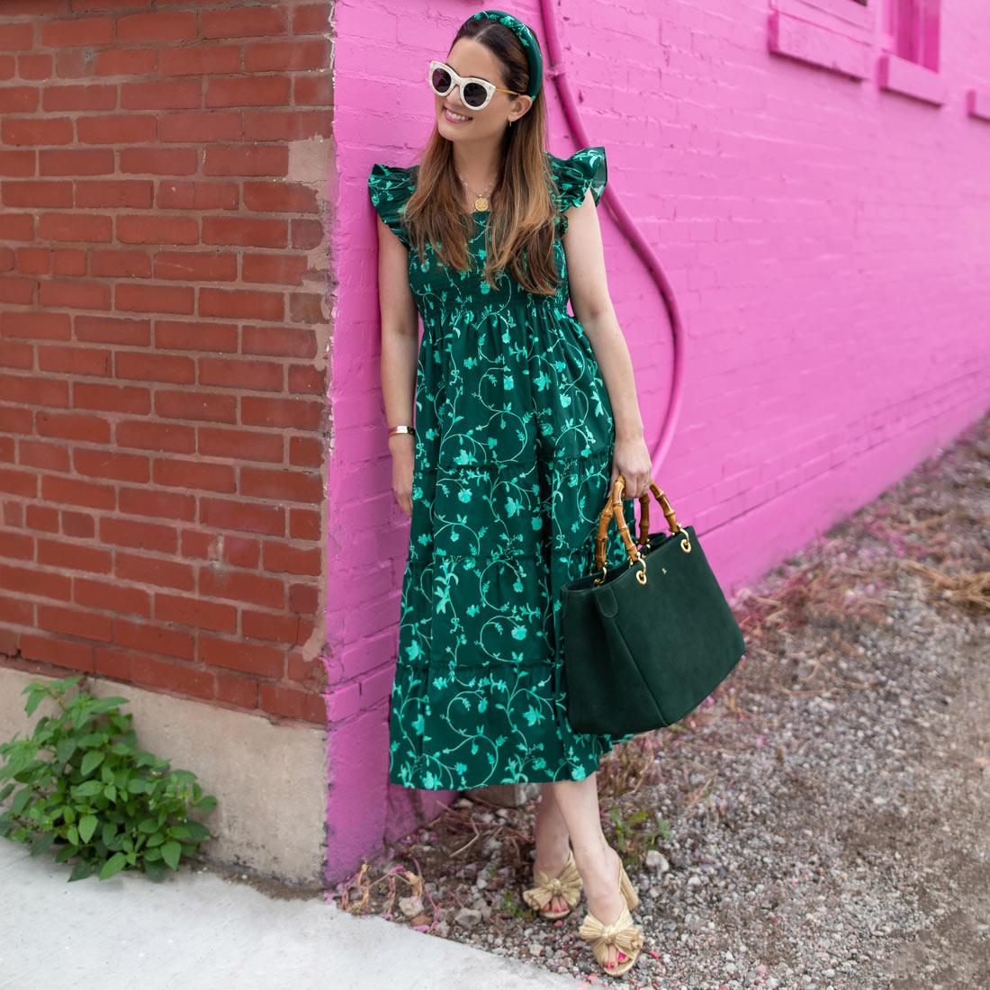 jennifer lake hill house dress