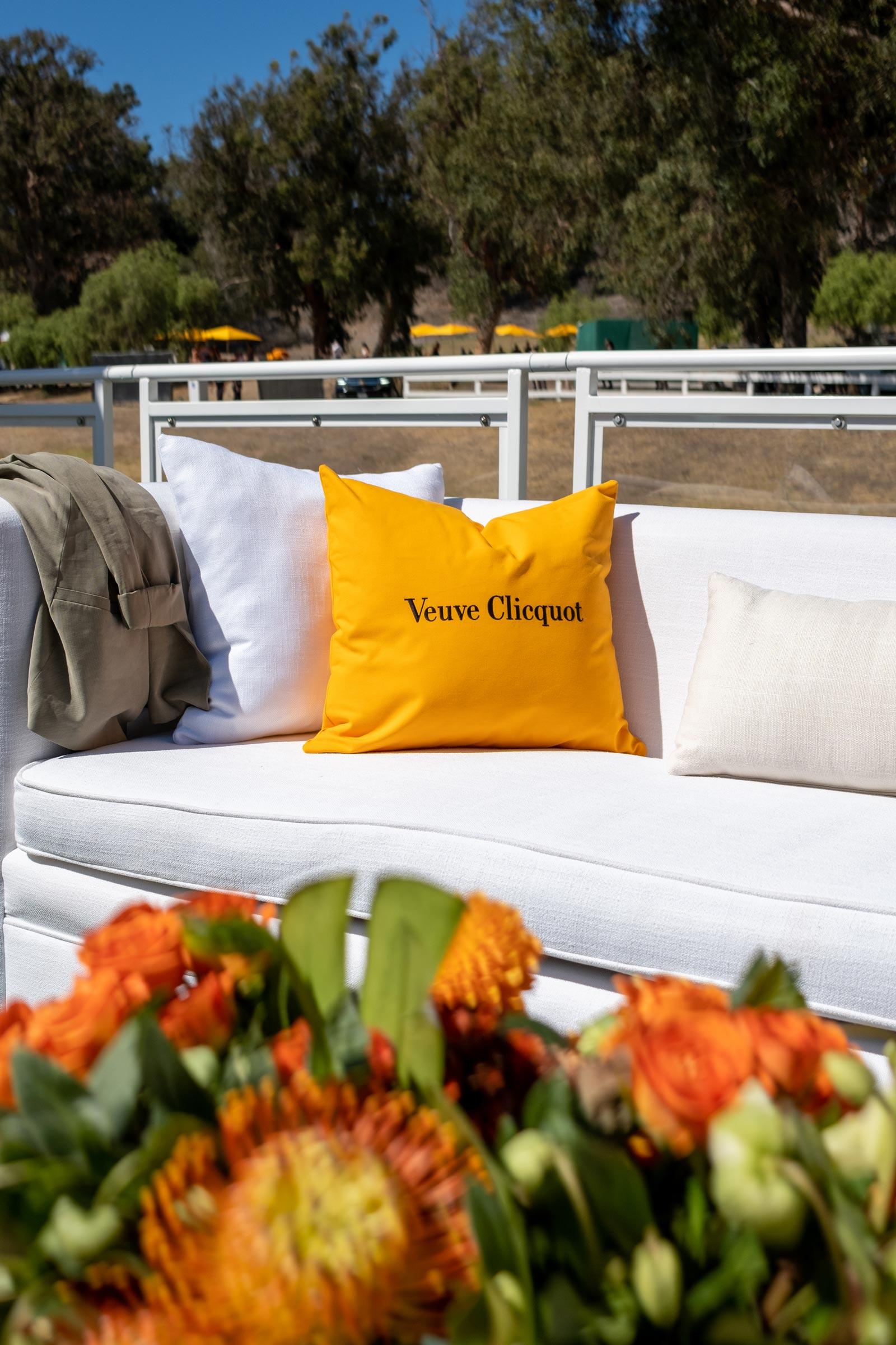 Los Angeles Veuve Clicquot
